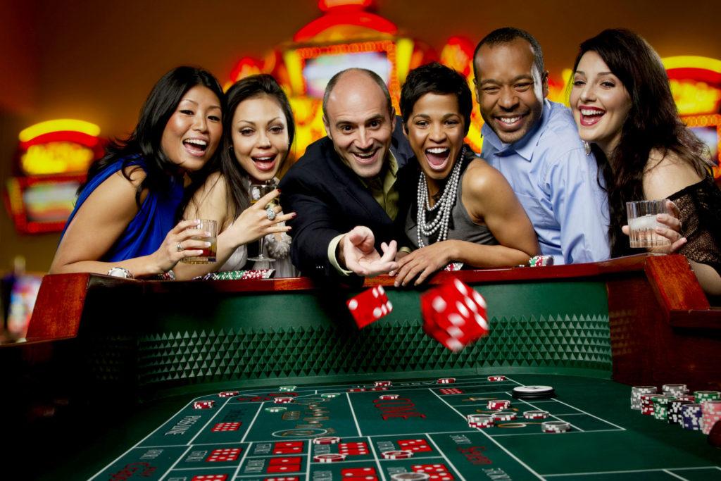 Casinos - AAA Limousine & Black Car Services Inc.